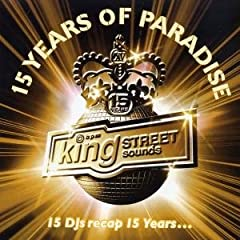 15 Years of Paradise: 15 DJs Recap 15 Years…