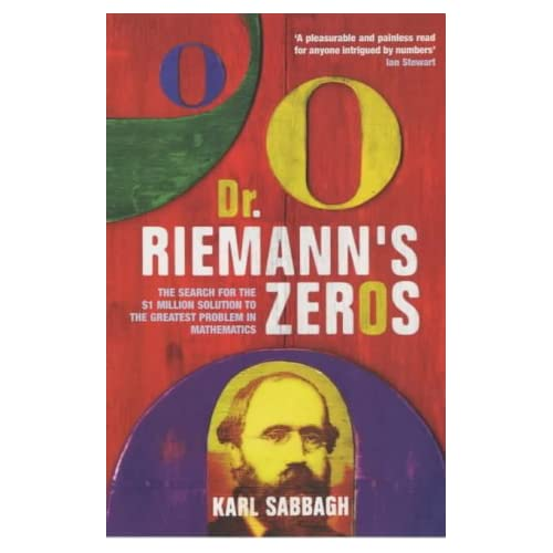 Dr Riemann's Zeros~tqw~_darksiderg preview 0
