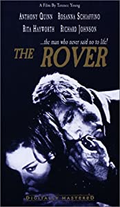 The Rover [VHS]