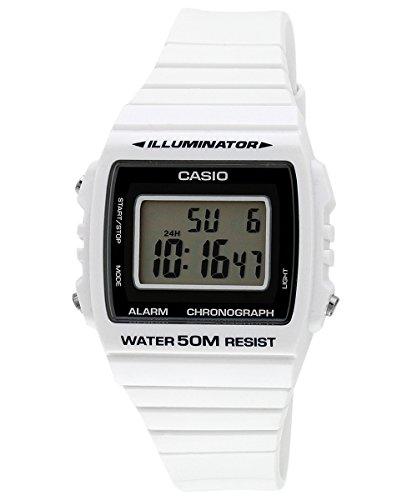 CASIO W-215H-7A - Reloj de cuarzo unisex bbbaa77e032