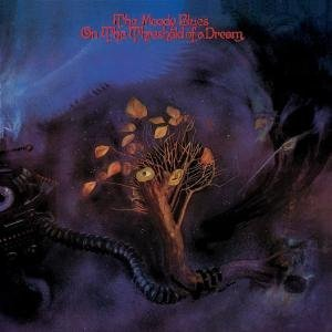 Moody Blues - On the Threshold of a Dream (MFSL) - Zortam Music