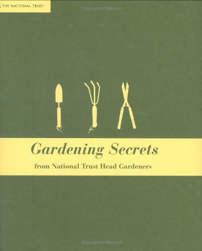 Gardening Secrets: From National Trust Experts