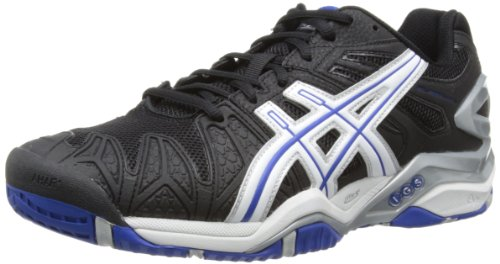 Asics GEL-RESOLUTION 5 Herren Tennisschuhe