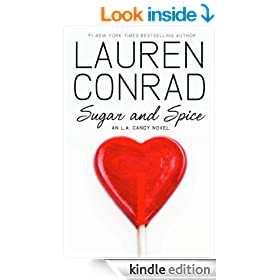 Sugar and Spice (LA Candy, Book 3)