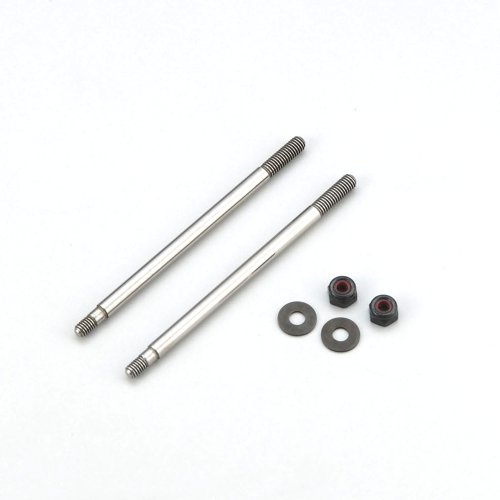 "Damper shaft (3Æ'Ã"" / L = 54 / 2Pcs) TRW105-05 - 1"