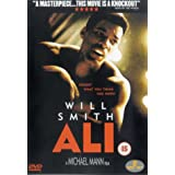 Ali [DVD] [2002]by Jamie Foxx