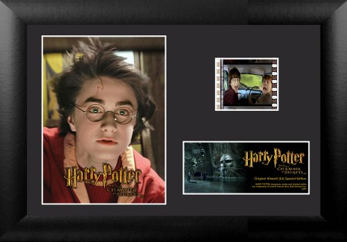 Picture of Film Cells Harry Potter 2 (S4) Minicell Film Cell Figure (B002EX4W3C) (Harry Potter Action Figures)