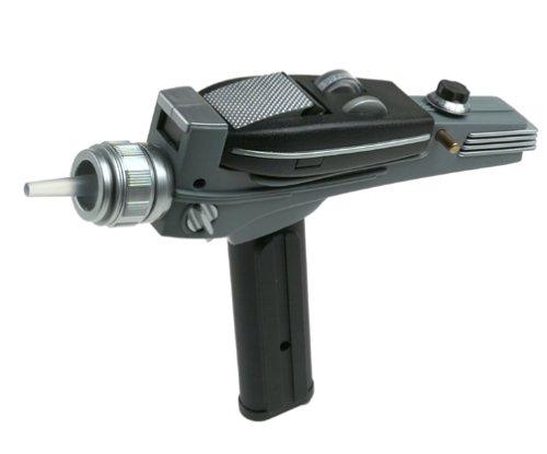 Star Trek Original Series Phaser Pistol by Art Asylum