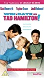 echange, troc Win a Date With Tad Hamilton! [VHS] [Import anglais]