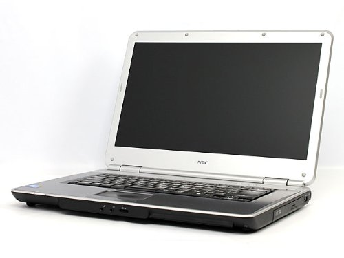 NEC  VersaPro VY25A/A-9 (Win7Pro/C2D-2.53GHz/メモリ-2GB/HDD-160GB/DVD-Sマルチ/15.6インチ) (15.6)