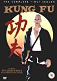 Kung Fu - Season 1 [UK Import]