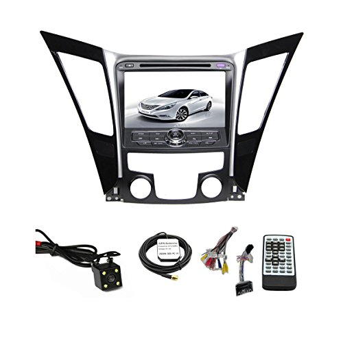 Car Stereo DVD Player for Hyundai Sonata 2011