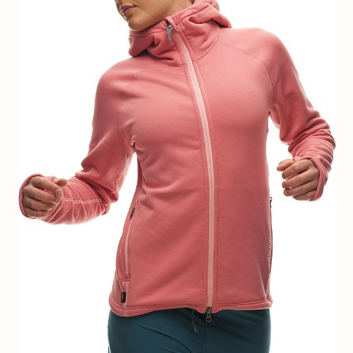 Houdini fleecejacke Women&#39;s Power Houdi ponderosa/pinkish (Gr&#246;&#223;e: S)