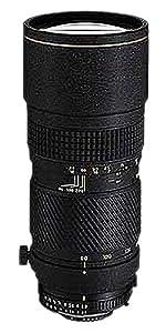 Tokina AT-X 828 AF SD 80-200mm f/2.8 for Minolta Maxxum Dynax SLR/DSLR cameras and Sony Alpha A-mount DSLR cameras