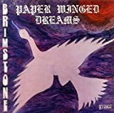 Paper Winged Dreams +2 Brimstone
