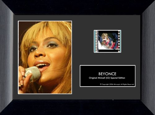 Buy Low Price Film Cells Beyonce (S2) Minicell Film Cell Figure (B002EX87ME)