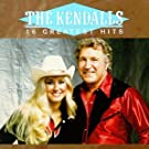 The Kendalls: 16 Greatest Hits