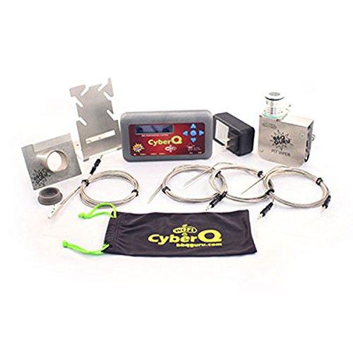 BBQ Guru CyberQ Ceramic Set günstig