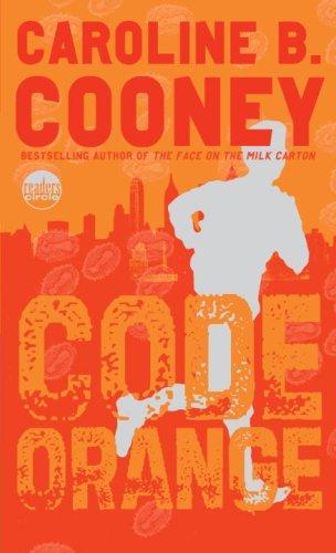 Code Orange by Carline B. Cooney