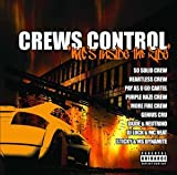 Various Artists Crews Control: MC'S INSIDE THE RIDE