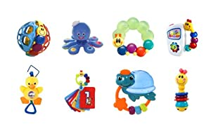 Baby Einstein Classics Collection - Option 2