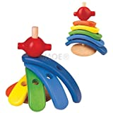 Plan Toys 5332 Fun Stacker