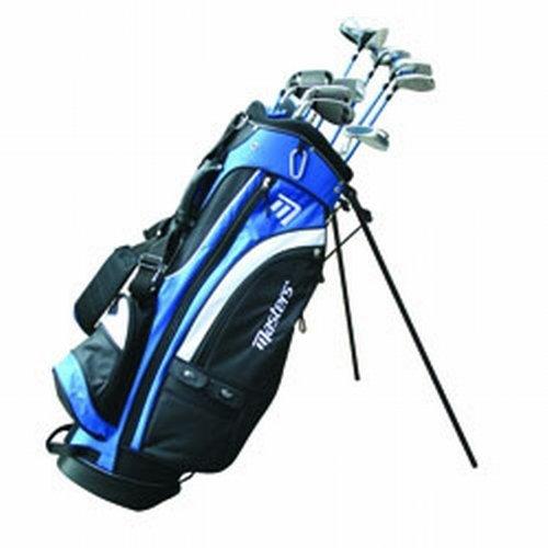 Masters mc-z530Damen Golf Set-Schwarz rechte Hand graphit Damen