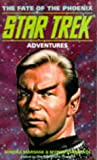 img - for The Fate of the Phoenix (Star Trek Adventures) book / textbook / text book