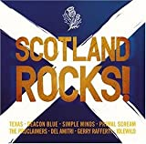 Various Artists Scotland Rocks!