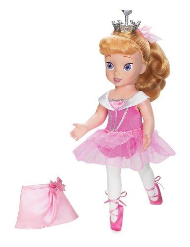 Playmates Little Princess Ballet 15