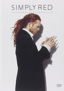 Simply Red: 25 - The Greatest Video Hits