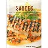 img - for SAUCES AND SALSAS: Over 175 Fabulous Recipes and Cooking Ideas book / textbook / text book