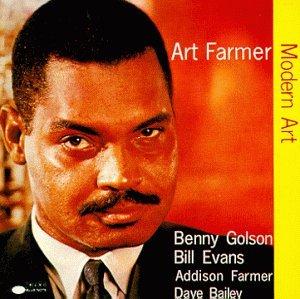Art Farmer - Modern Art - Zortam Music