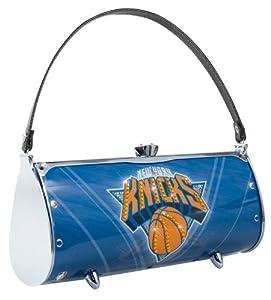 New York Knicks FenderFlair Purse by Pro-FAN-ity Littlearth