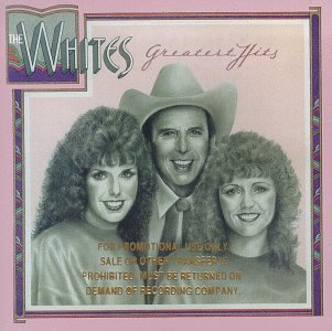 The Whites - Greatest Hits front-357315