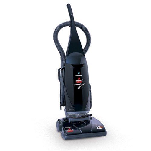 Bissell Powerforce Bagless Vacuum Cleaner Manual