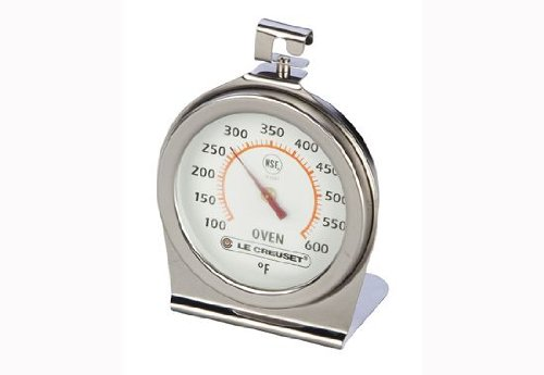 Le Creuset Oven Thermometer