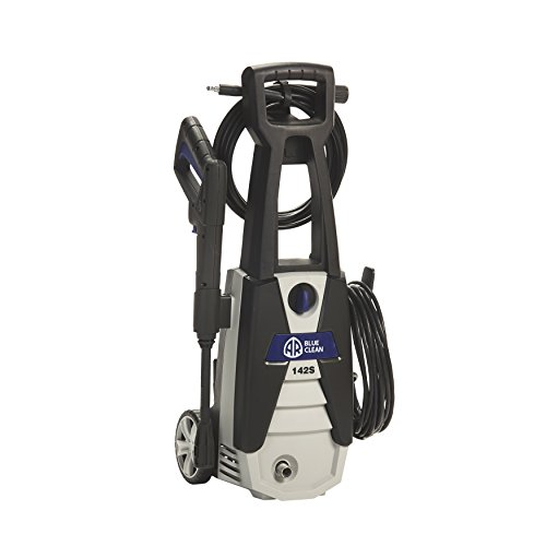 Ar Blue Clean Ar142S Cold Water Electric Pressure Washer 1400 Psi