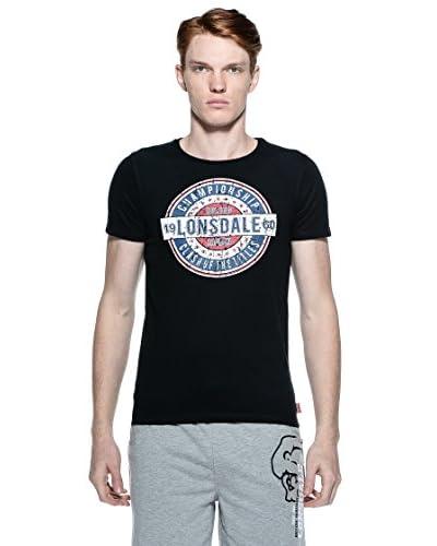 Lonsdale T-Shirt Brighton