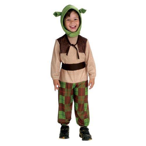 Shrek Infant Toddler Costume (Infant) - Buy Shrek Infant Toddler Costume (Infant) - Purchase Shrek Infant Toddler Costume (Infant) (Baby Products, Categories, Apparel)