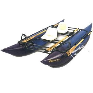 Maravia Catarafts 14 X 24 Whitewater Rafting & Fishing