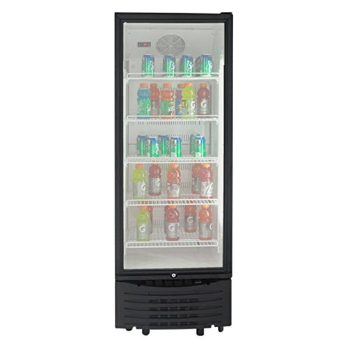 Avanti BCC113Q0W 11.3 cu. ft. Beverage Center - with Glass Door (Avanti Coffee compare prices)