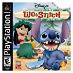 Disney's Lilo & Stitch - PlayStation