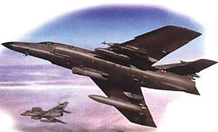 Heller - 80420 - Maquette - Militaire - Super Etendard Sem Afghanistan - Echelle 1/48