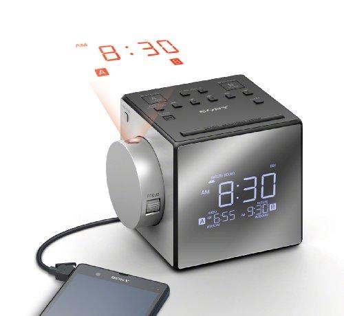 Sony ICFC1PJ Alarm Clock