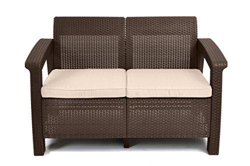 keter-corfu-love-seat-all-weather-outdoor-patio-garden-furniture-w-cushions-brown
