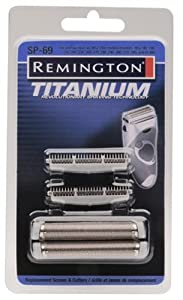 Remington SP-69 MS2 Foil Screen & Cutter Blade Head