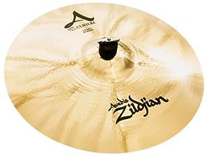 Zildjian A Custom Crash Cymbal - 18 Inch