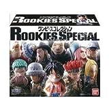 ワンピースコレクション ROOKIES SPECIAL 全11種 フィギュアのみ。  (ルーキーズスペシャル) ONE PIECE /F1 (お菓子除済)