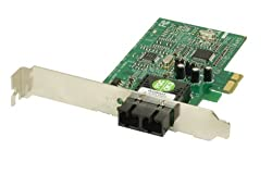 Transition Networks Network Adapter N-FXE-LC-02